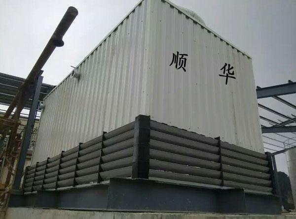 云浮某钢铁厂250TX2