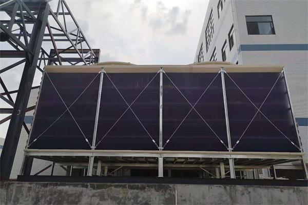 珠海方型横流式工业型雷竞技网站